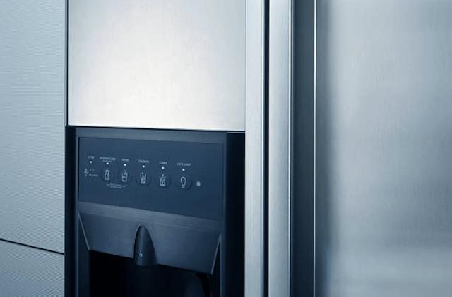 refrigerator coolant
